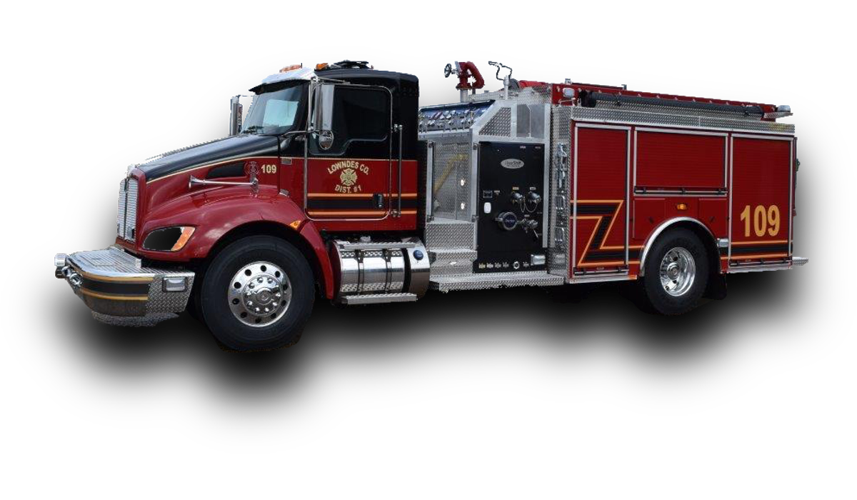 Commercial Class A Pumpers