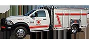 Rescue Trucks