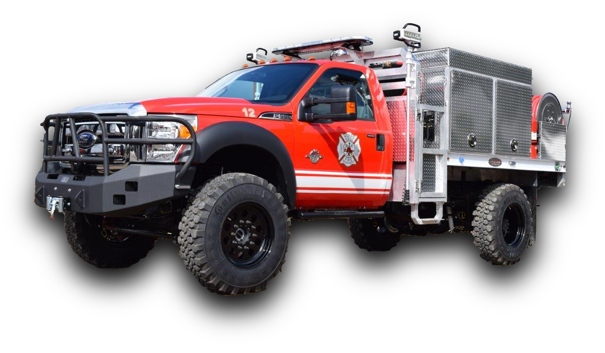 Brush Trucks