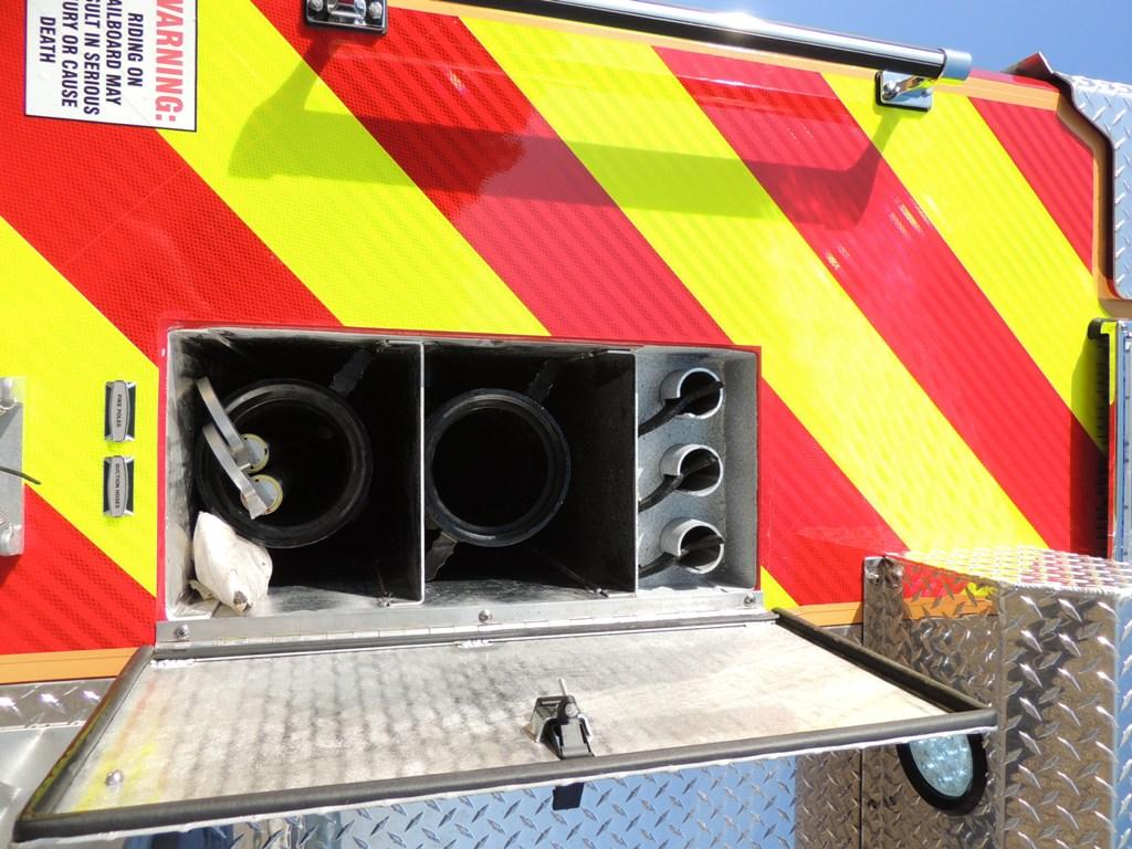 CHILDERSBURG FIRE DEPT.
