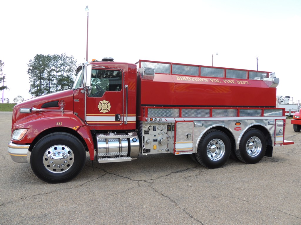 CONWAY CO. TANKERS