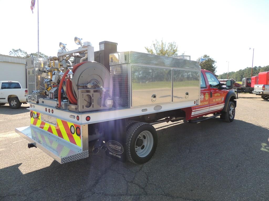 FENTON FIRE DEPT.