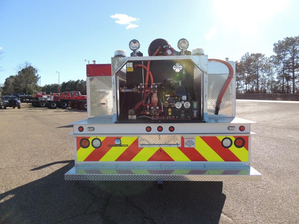 STANTON FIRE DEPT.