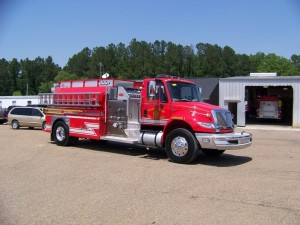 Station 7 Pumper RS1