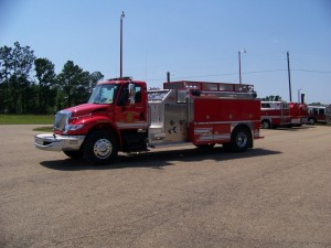 Station 7 Pumper RS2