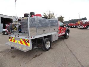 Brookside Village Brush Truck (10)