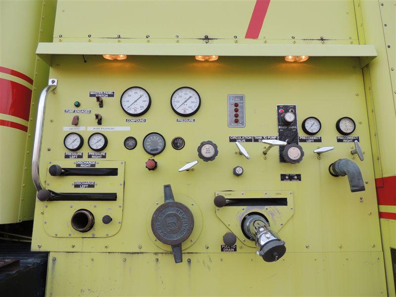 1988 KME Tanker