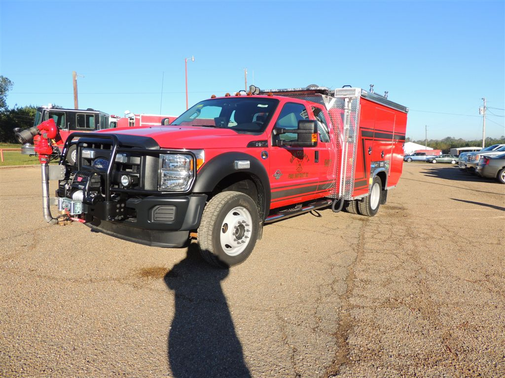 GEM COUNTY FIRE DISTRICT #2