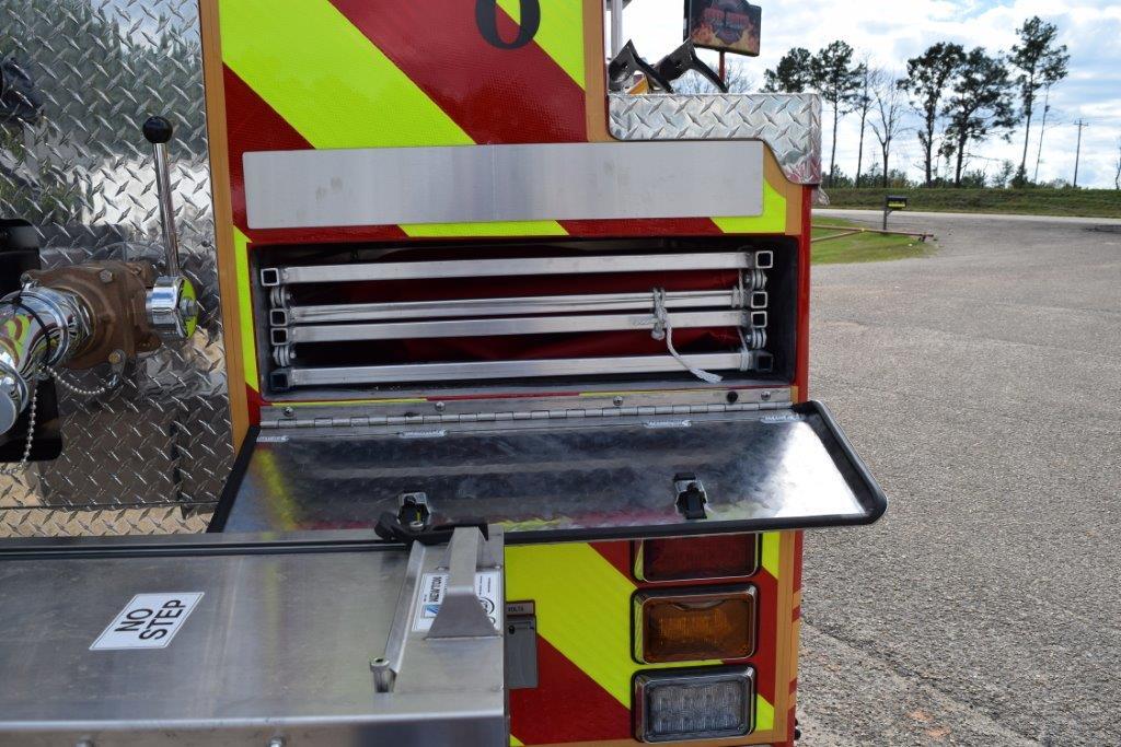 LAFAYETTE FIRE DEPARTMENT