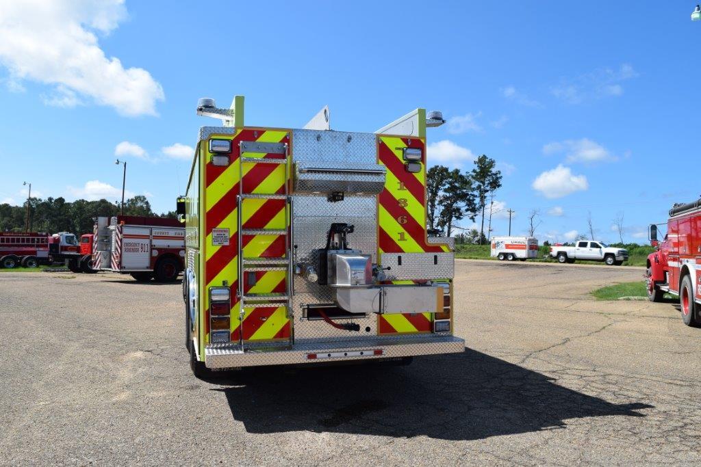 MAXWELL FIRE DEPARTMENT