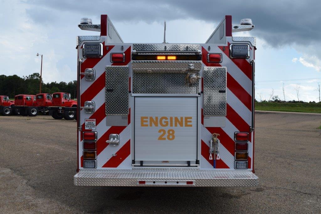 MILLBORO FIRE DEPARTMENT