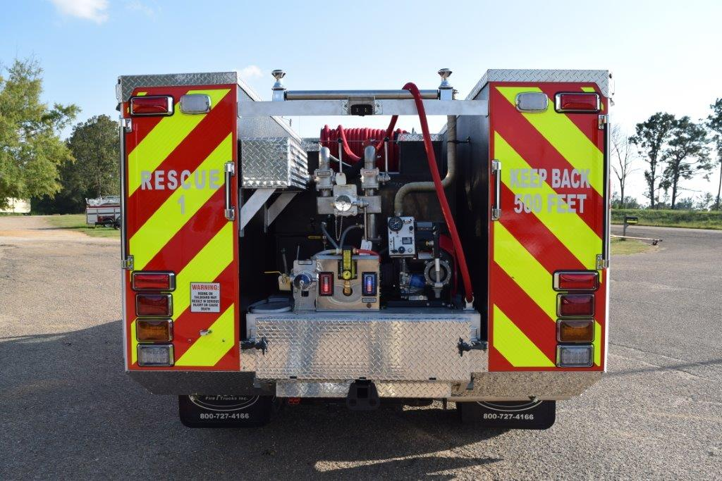 RAVENDER FIRE DEPARTMENT