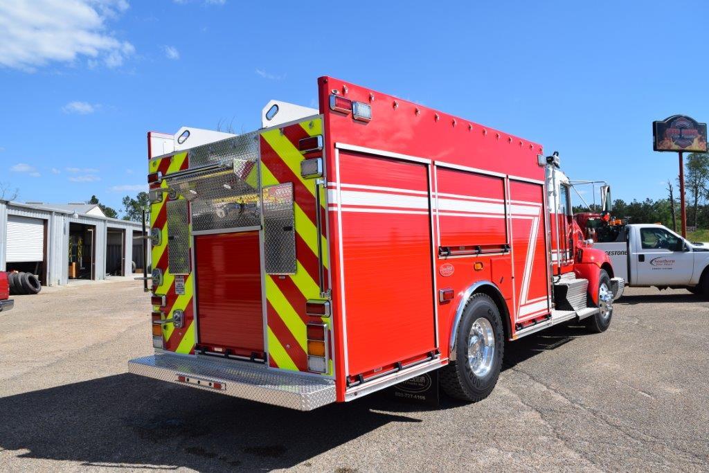 SCIPIO REPUBLIC FIRE DEPARTMENT