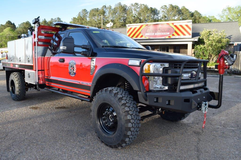 SHADY GROVE FIRE DEPARTMENT