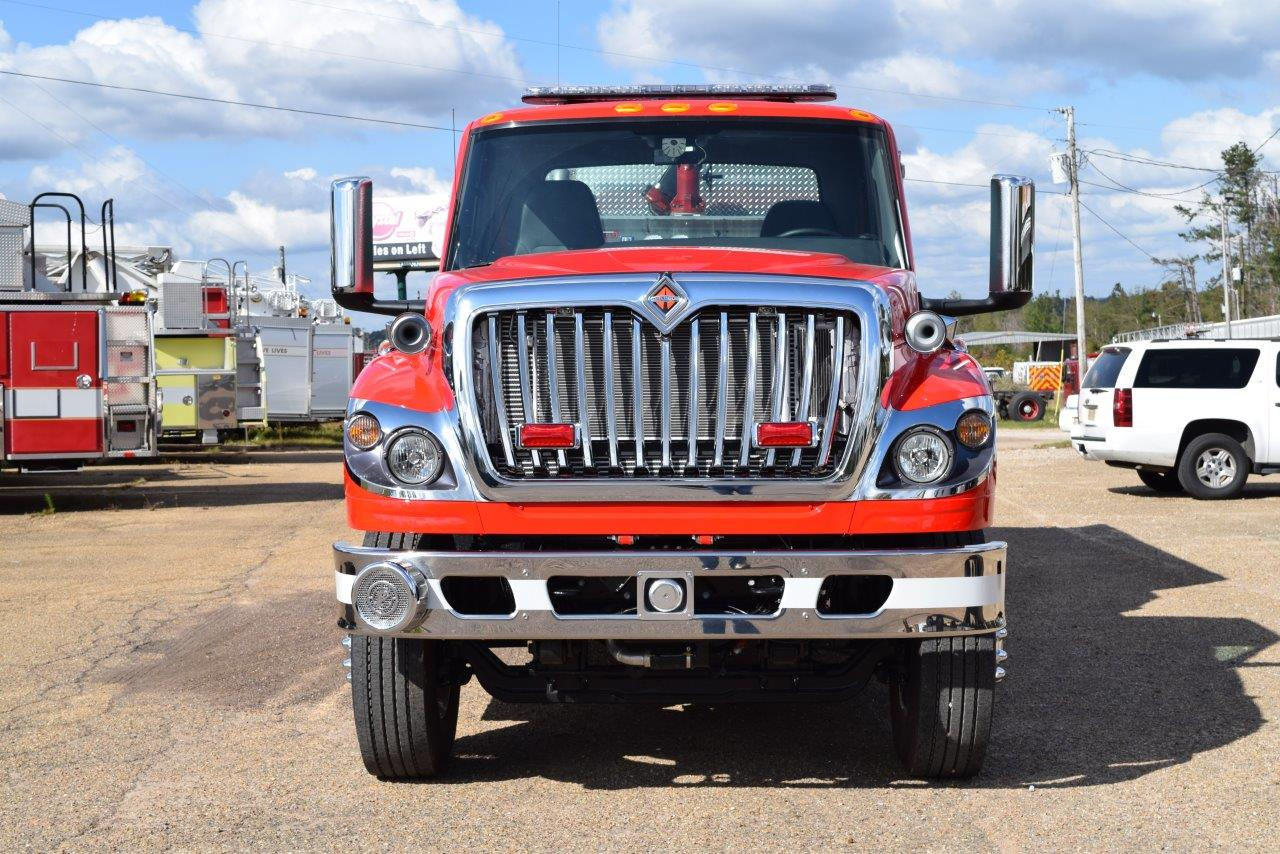 Stewartsville Fire Department